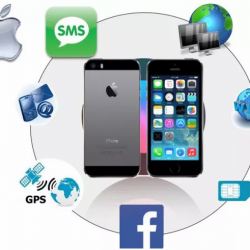 Outil de surveillance sans jailbreak pour iPhone