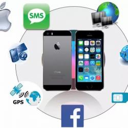logiciel espion iphone 2020